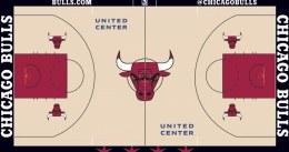 Los Chicago Bulls estrenarán nuevo parqué