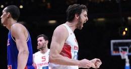 Tócala otra vez, Pau: España-Lituania, final del Eurobasket 2015