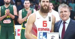 Dominio lituano y español en el quinteto ideal del Eurobasket