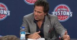 El dueño de los Pistons no teme pagar el impuesto de lujo