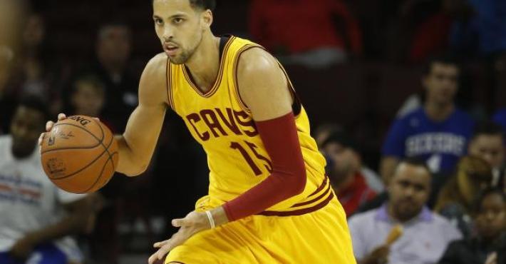 Austin Daye no convence a los Cavaliers