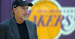 Los Angeles Lakers: una línea de tiempo hacia el abismo