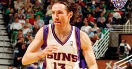 Los Suns piensan en Nash como entrenador