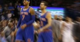 Los Knicks, en racha, visitan esta madrugada Miami