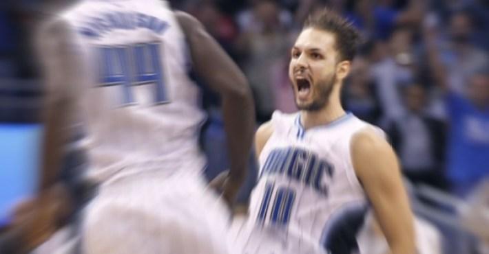 Los Pistons quieren a Evan Fournier
