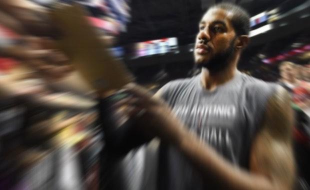 LaMarcus Aldridge Spurs