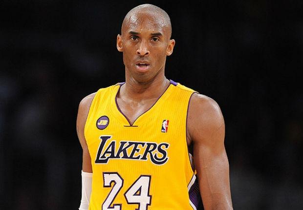 Kobe Bryant, uno de los jugadores mejor pagados NBA de la historia.