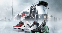 Lanzamientos especiales de Nike por el All-Star
