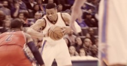 Otro triple-doble de Russell Westbrook