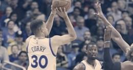 51 puntos de Stephen Curry en Orlando