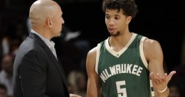 Los Bulls negocian el traspaso de Michael Carter-Williams