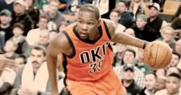 Nueva York moverá ficha por Kevin Durant