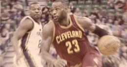 Fantasy NBA: ¿sigue siendo LeBron el Rey?