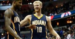 Budinger; 'buyout' y a los Suns