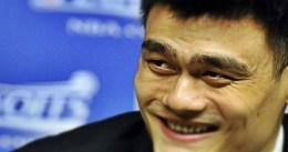 Yao Ming y la anécdota sobre su timidez