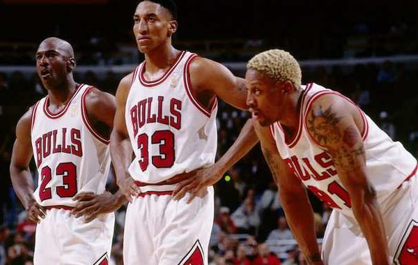 Bulls 95-86