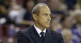 Ettore Messina seguirá dos años más en los Spurs