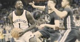 Warriors-Grizzlies, el récord más fácil del mundo