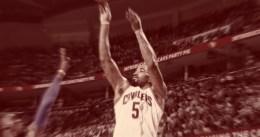 Los triples dan la segunda victoria a Cleveland