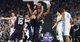 """La final de la NCAA fascina a los """"mayores"""""""