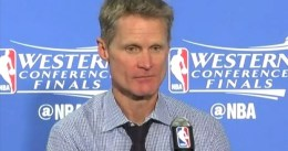 Kerr, elegante en la victoria