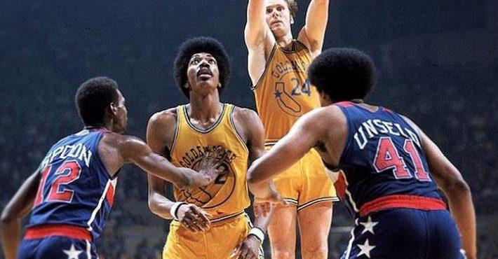 Las Finales de 1975, especiales por doble motivo