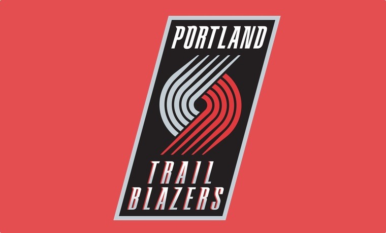 Trail Blazers logo