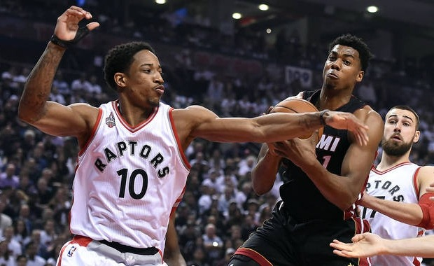 derozan whiteside