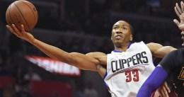 Wesley Johnson también se queda en los Clippers