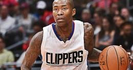 Jamal Crawford seguirá en Clippers: 42 millones y 3 años