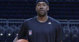 Bobby Brown realizará la pretemporada con los Rockets