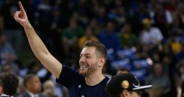 David Lee firma dos temporadas con San Antonio Spurs