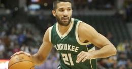 Greivis Vasquez quiere dejar su huella en los Nets