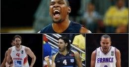 Estas son las 12 selecciones que estarán en Río
