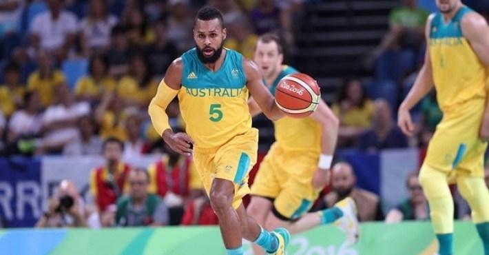 Australia barre a Lituania