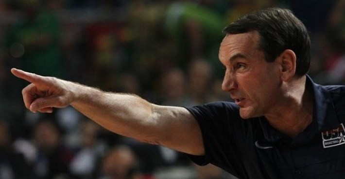 El adiós de Coach K: así resucitó Mike Krzyzewski al Team USA
