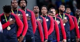 Clasificación final y lideres estadísticos de Río 2016