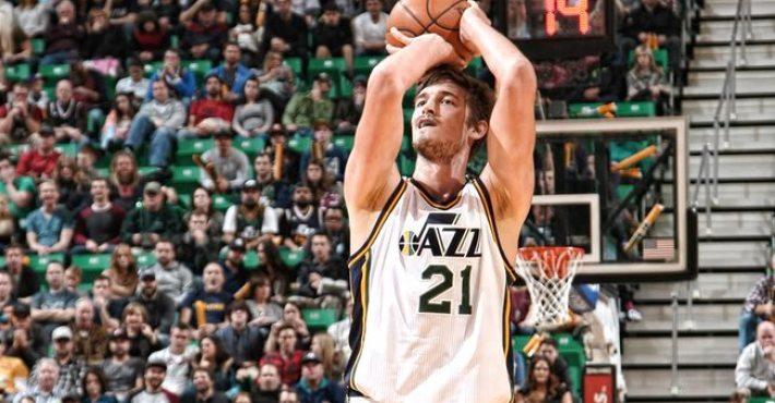 Tibor Pleiss ficha por el Valencia Basket