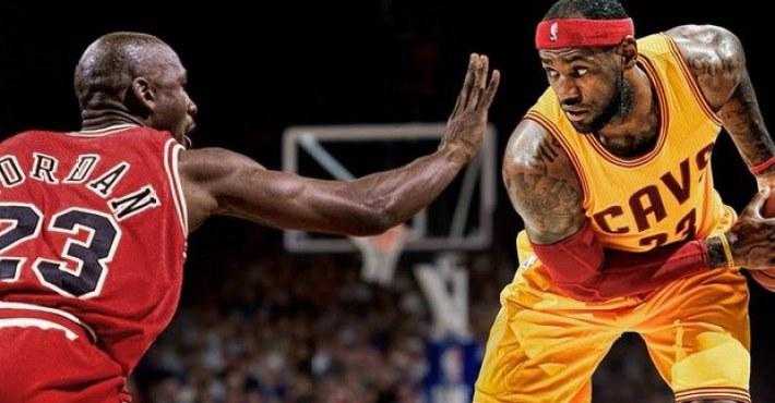 ¿Michael Jordan, LeBron James o Kobe Bryant?