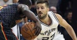 La nueva generación argentina entra en la NBA