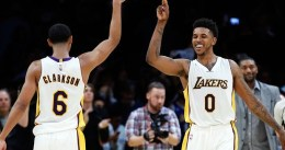 Los Lakers sobreviven a un hiperactivo Russell Westbrook
