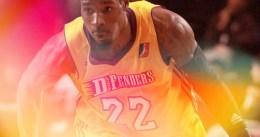 Manny Harris: del mate sobre LeBron a máximo artillero de la D-League