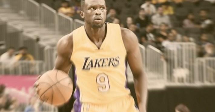 Los Lakers usarán la 'Stretch Provision' con Luol Deng
