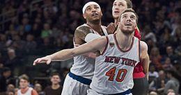 Marshall Plumlee vuelve a respirar NBA