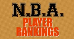 Player Rankings 2017-18: mandan Harden y Kyrie Irving