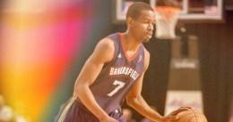 Renaldo Major: una vida a las puertas de la NBA