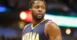 C.J. Miles se desvincula de Indiana Pacers