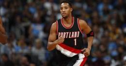 """Evan Turner: """"Sería genial que Carmelo viniera a Portland"""""""
