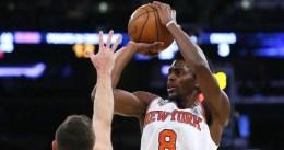 Justin Holiday, ¿el mejor fichaje de los Knicks?