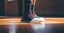 Adidas supera a Jordan en venta de zapatillas en EE.UU.
